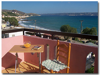 Apokoros Vacation Rental Apartments Crete