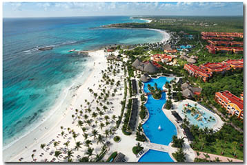 Barcelo Colonial Beach Resort
