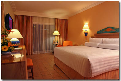 Barcelo Maya Beach Hotel Room