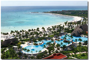 Barcelo Maya Beach Resort Reviews