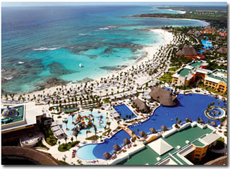 Barcelo Maya Palace Resort Reviews
