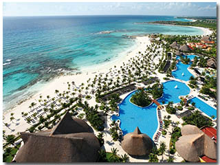 Barcelo Maya Tropical Beach Resort Reviews