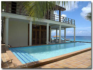 Bonaire Luxury Vacation Rentals