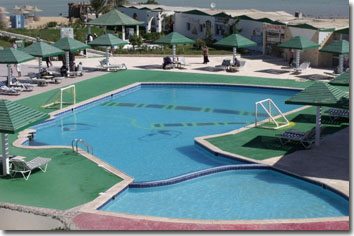 Bravo Mount Verde  Resort Egypt