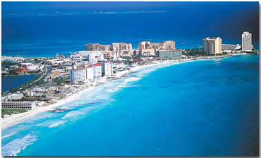 Cancun Hotels
