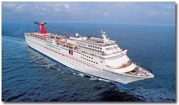 Carnival Cruise Line Imagination