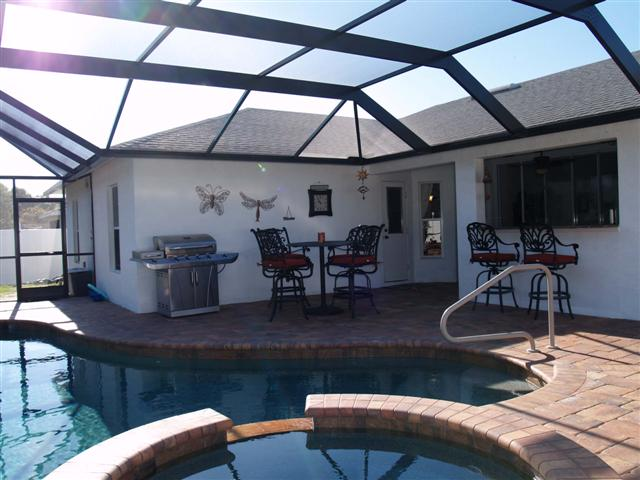 Casa Alegra South Florida Clothing Optional Bed and Breakfast