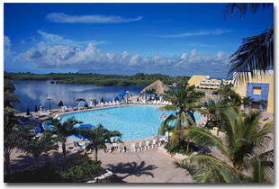 Club Med Cancun Reviews