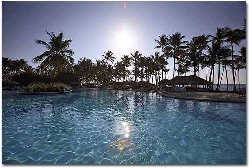 Club Med Punta Cana Pool