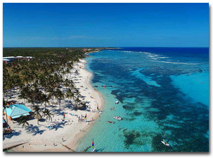 Club Med Punta Cana Reviews