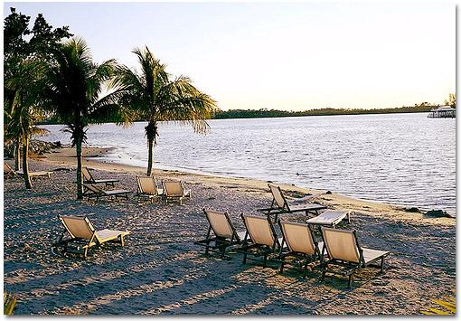 Club Med Sandpiper Beach