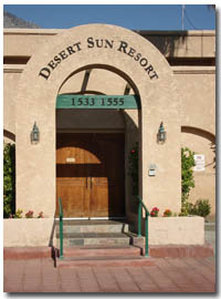 Dester Sun Palm Springs