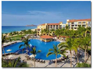 Dreams Los Cabos Resort