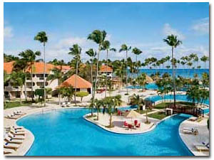 Riu Palace Resort Punta Cana