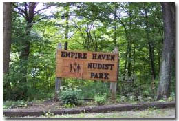 Empire Haven Nudist Resort New York
