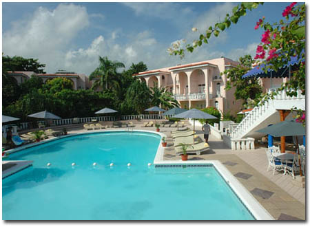 Franklyn D Resort Jamaica
