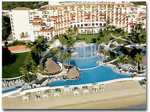Velas Vallarta Hotel Reviews