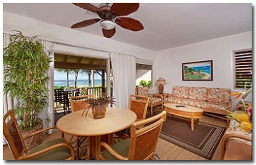 Hanalei Colony Kauai Resort Rooms