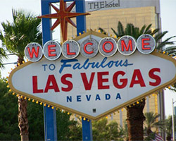 Las Vegas Hotel Reviews