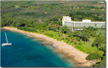 Makena Beach Golf Resort