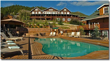 Colorado Vacation Rental Cabins