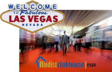 Nudist Expo Las Vegas