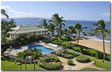 Polo Beach Club Maui