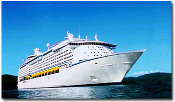 Royal Caribbean Cruises Reviews