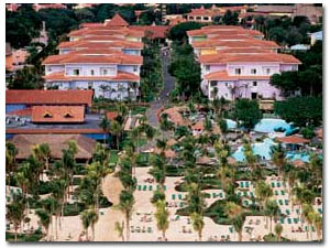 RIU Playacar Hotel Reviews