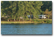 RV Camping Resorts