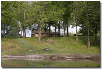 Rocky Shoals Rental Cabins