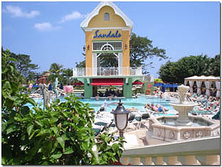 Sandals Ocho Rios Resort