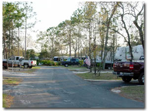 Sandy Oaks RV Resort