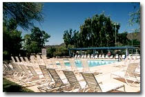 Shangri la Ranch Pool