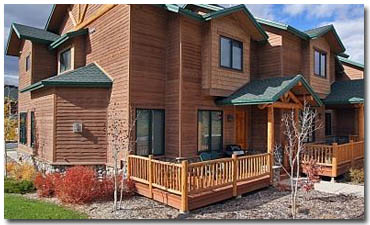 Steamboat Vacation Rentals
