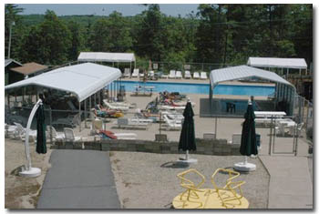 Sunridge Connecticut Nudist Resort