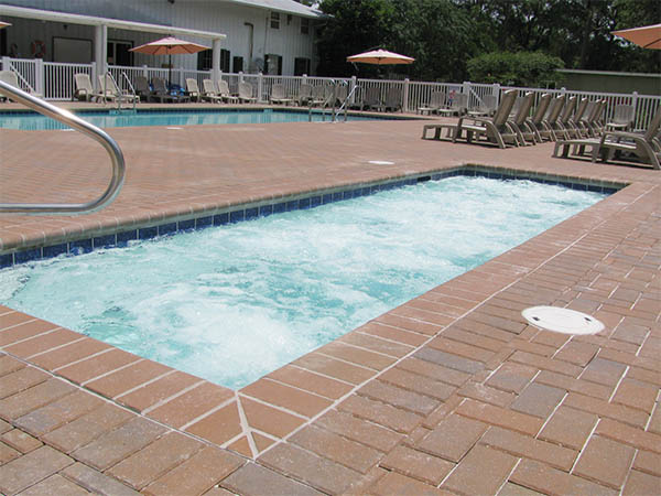 Suwannee Valley Resort Pool