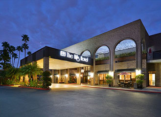 The Laguna Hills Hotel