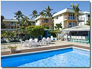 The Summit Hotel Saint Maarten