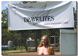 Travelites South Carolina Nudist Club