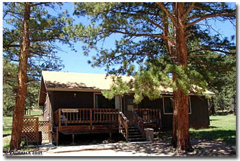 Vahalla Estes Park Colorado Vacation Rentals
