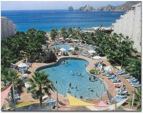 Villa del Palmar Cabo