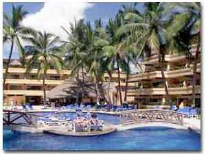 Villa Del Palmar Resort Puerto Vallarta