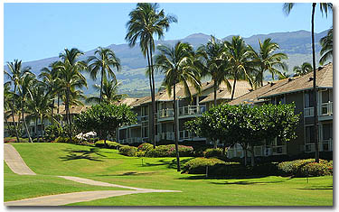 Wailea Grand Champions Golf Villas