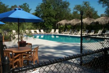 Yellow Jacket RV Resort Florida Pool