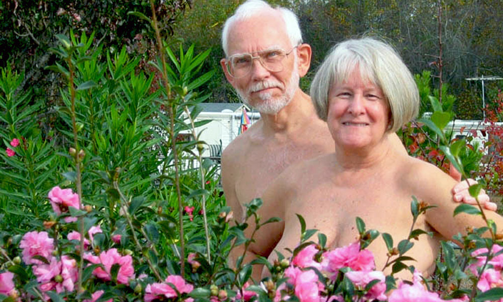 nudist adult only rv