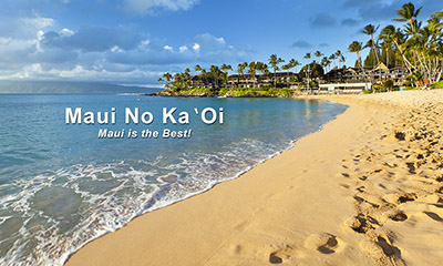 Maui Hotel Reviews