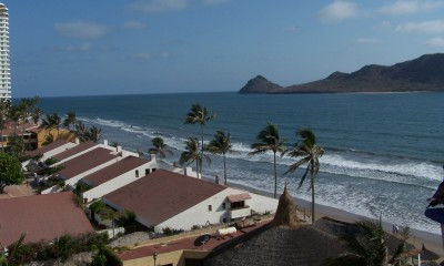 Mazatlan Hotel Reviews