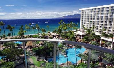 Westin-Maui-Hotel