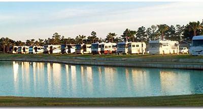 Alabama Luxury RV Resort